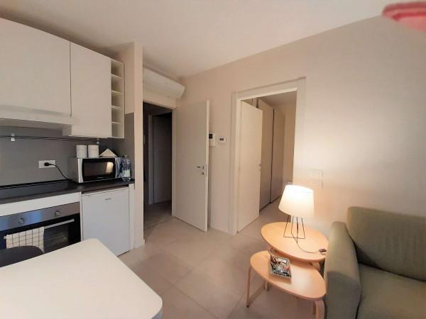 Appartamento in affitto a Milano, Ripamonti, Arredato, con giardino, 55 mq - Foto 1