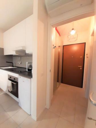 Appartamento in affitto a Milano, Ripamonti, Arredato, con giardino, 55 mq - Foto 18