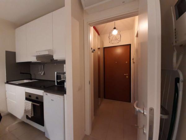 Appartamento in affitto a Milano, Ripamonti, Arredato, con giardino, 55 mq - Foto 15