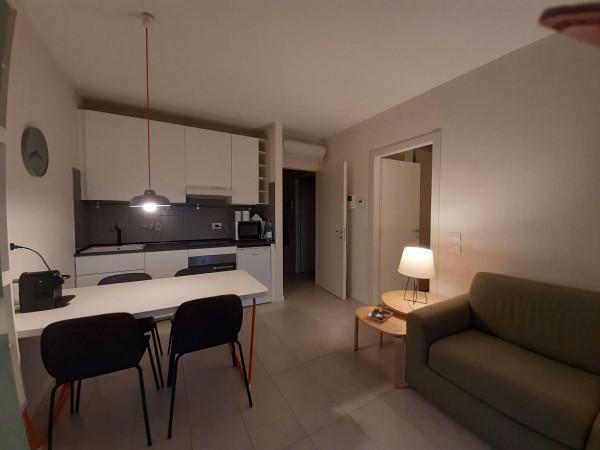 Appartamento in affitto a Milano, Ripamonti, Arredato, con giardino, 55 mq - Foto 8