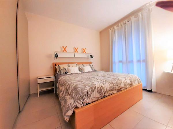 Appartamento in affitto a Milano, Ripamonti, Arredato, con giardino, 55 mq - Foto 11