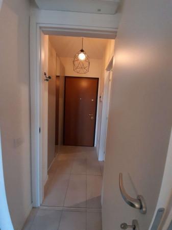 Appartamento in affitto a Milano, Ripamonti, Arredato, con giardino, 55 mq - Foto 9