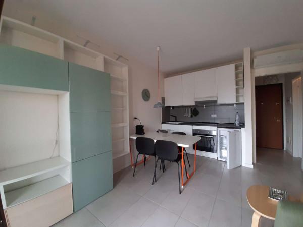 Appartamento in affitto a Milano, Ripamonti, Arredato, con giardino, 55 mq - Foto 20