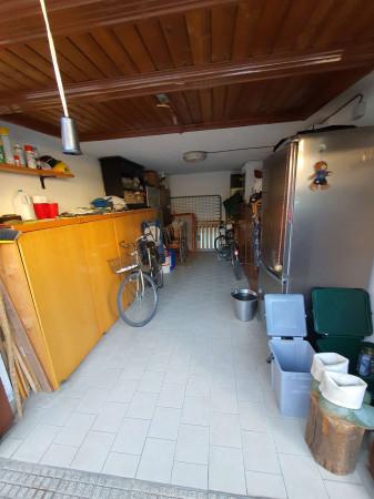 Appartamento in vendita a Agnadello, Residenziale, Con giardino, 121 mq - Foto 16