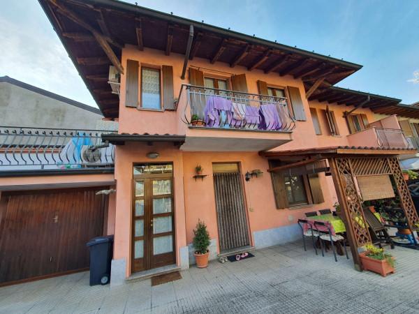Appartamento in vendita a Agnadello, Residenziale, Con giardino, 121 mq - Foto 2