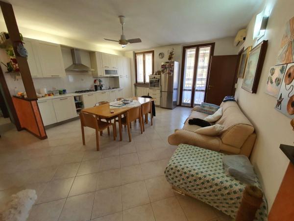 Appartamento in vendita a Agnadello, Residenziale, Con giardino, 121 mq - Foto 24
