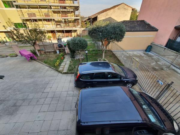 Appartamento in vendita a Agnadello, Residenziale, Con giardino, 121 mq - Foto 15