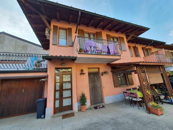 Appartamento in vendita a Agnadello, Residenziale, Con giardino, 121 mq - Foto 1