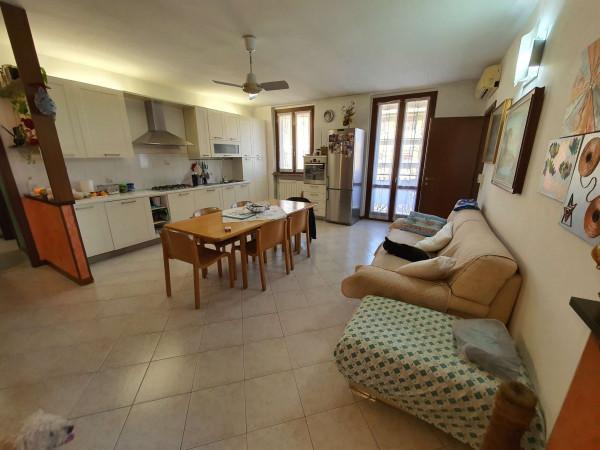 Appartamento in vendita a Agnadello, Residenziale, Con giardino, 121 mq - Foto 13