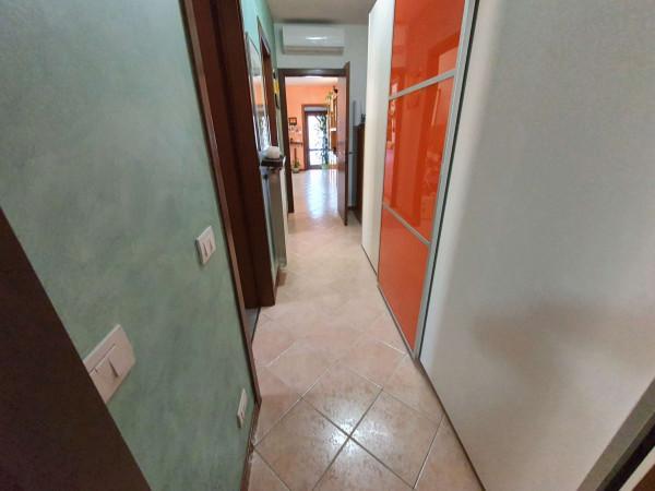 Appartamento in vendita a Agnadello, Residenziale, Con giardino, 121 mq - Foto 22