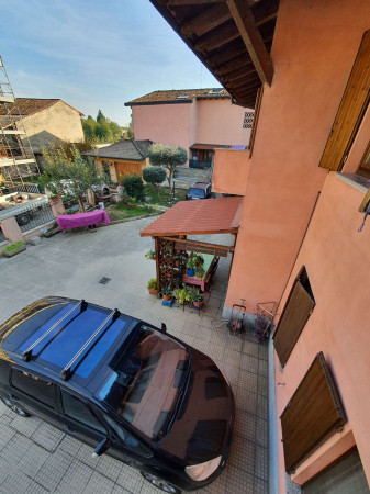 Appartamento in vendita a Agnadello, Residenziale, Con giardino, 121 mq - Foto 4