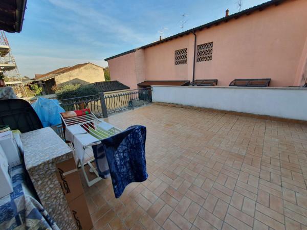 Appartamento in vendita a Agnadello, Residenziale, Con giardino, 121 mq - Foto 17