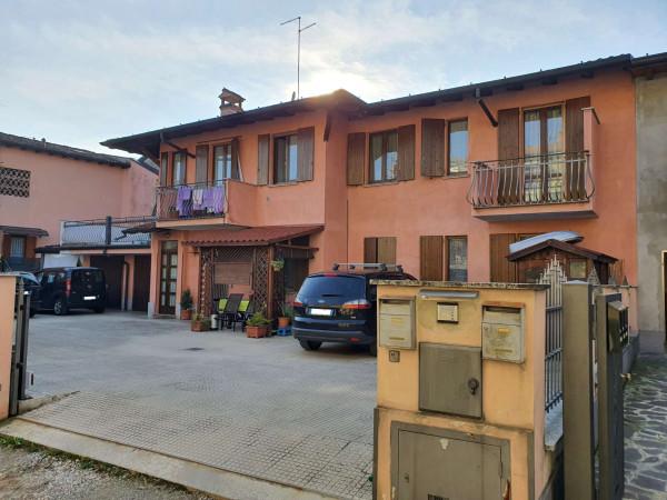 Appartamento in vendita a Agnadello, Residenziale, Con giardino, 121 mq - Foto 6