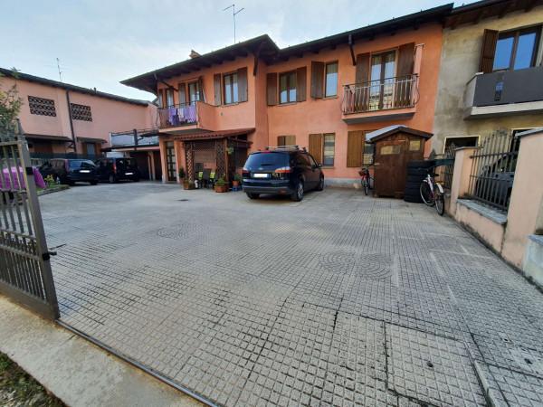 Appartamento in vendita a Agnadello, Residenziale, Con giardino, 121 mq - Foto 5