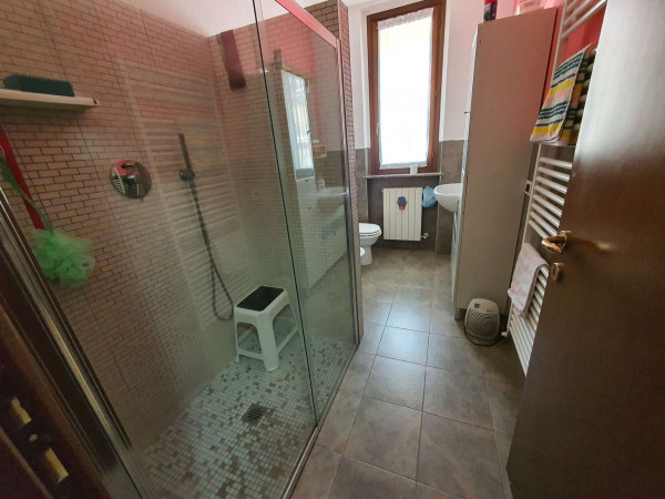 Appartamento in vendita a Agnadello, Residenziale, Con giardino, 121 mq - Foto 10