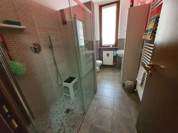 Appartamento in vendita a Agnadello, Residenziale, Con giardino, 121 mq - Foto 19