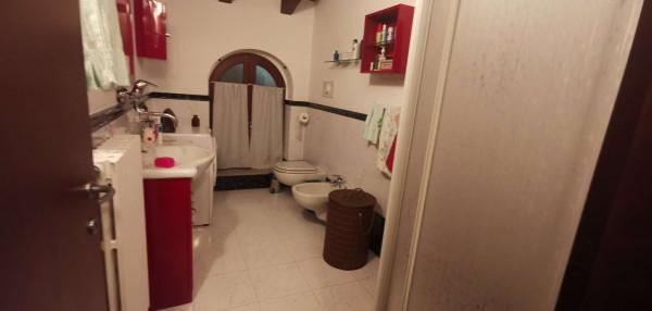 Appartamento in vendita a Ricengo, Residenziale, Arredato, con giardino, 63 mq - Foto 5