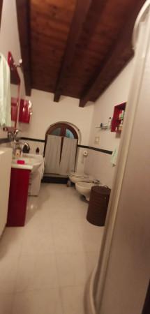 Appartamento in vendita a Ricengo, Residenziale, Arredato, con giardino, 63 mq - Foto 4