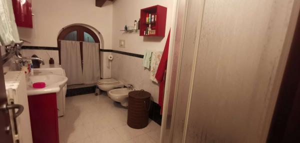 Appartamento in vendita a Ricengo, Residenziale, Arredato, con giardino, 63 mq - Foto 2