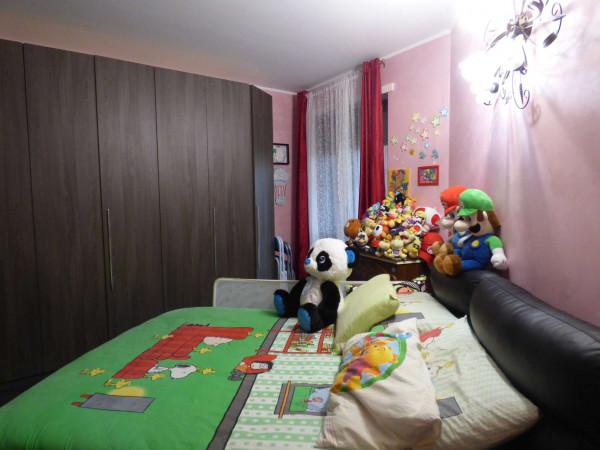 Appartamento in vendita a Borgaro Torinese, Con giardino, 60 mq - Foto 14