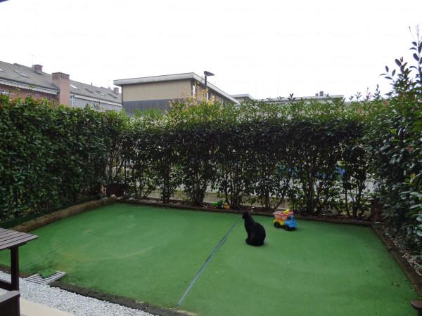 Appartamento in vendita a Borgaro Torinese, Con giardino, 60 mq - Foto 5
