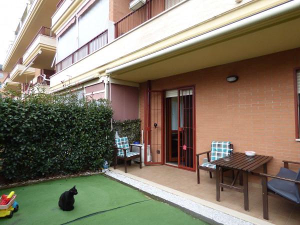 Appartamento in vendita a Borgaro Torinese, Con giardino, 60 mq - Foto 20
