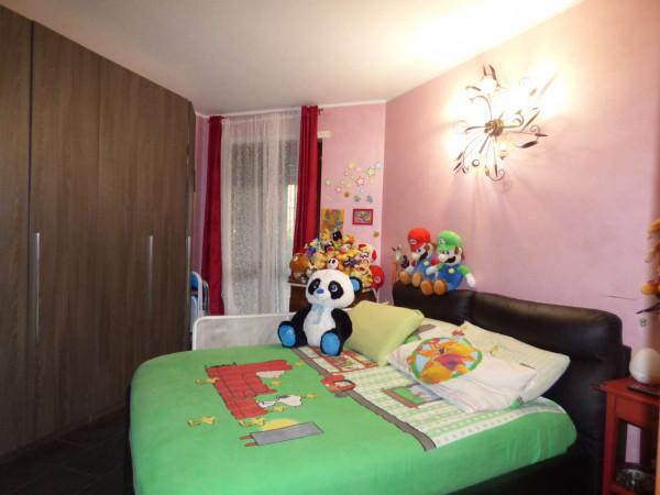 Appartamento in vendita a Borgaro Torinese, Con giardino, 60 mq - Foto 16