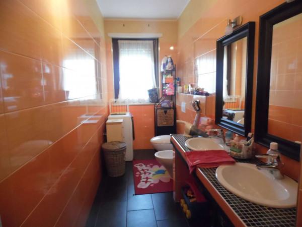 Appartamento in vendita a Borgaro Torinese, Con giardino, 60 mq - Foto 19