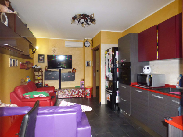 Appartamento in vendita a Borgaro Torinese, Con giardino, 60 mq - Foto 26