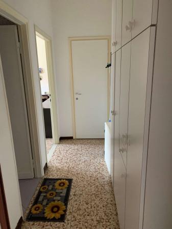 Appartamento in affitto a Limbiate, Mombello, Arredato, 65 mq - Foto 7