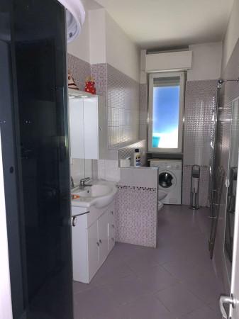 Appartamento in affitto a Limbiate, Mombello, Arredato, 65 mq - Foto 3