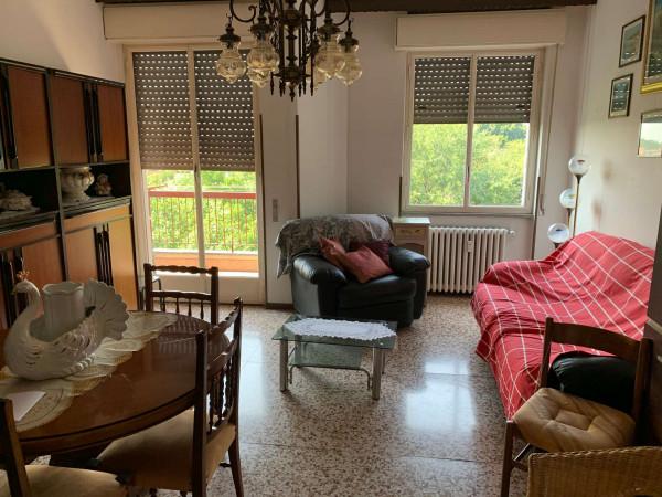 Appartamento in affitto a Limbiate, Mombello, Arredato, 65 mq - Foto 12