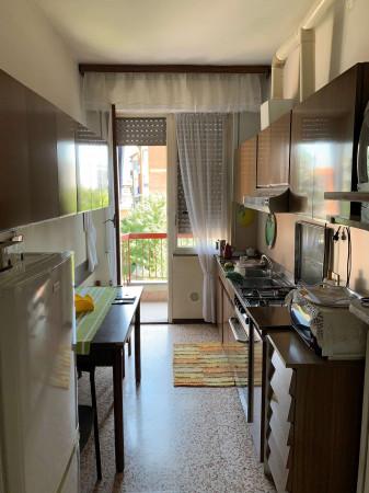 Appartamento in affitto a Limbiate, Mombello, Arredato, 65 mq - Foto 8