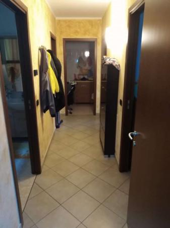 Appartamento in affitto a Limbiate, Mombello, Arredato, 65 mq - Foto 10