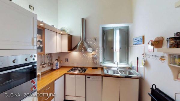 Appartamento in vendita a Firenze, Con giardino, 142 mq - Foto 19