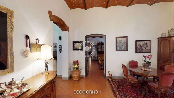 Appartamento in vendita a Firenze, Con giardino, 142 mq - Foto 7