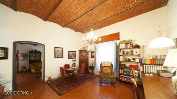 Appartamento in vendita a Firenze, Con giardino, 142 mq - Foto 16