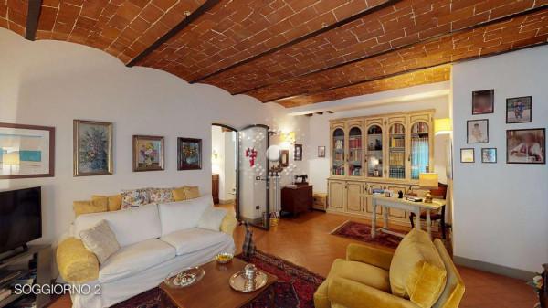 Appartamento in vendita a Firenze, Con giardino, 142 mq - Foto 15