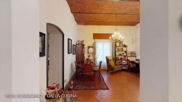 Appartamento in vendita a Firenze, Con giardino, 142 mq - Foto 18