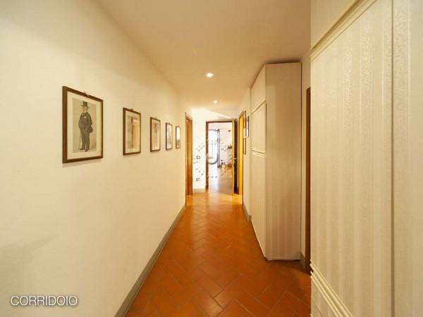 Appartamento in vendita a Firenze, Con giardino, 142 mq - Foto 13