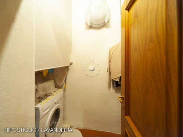 Appartamento in vendita a Firenze, Con giardino, 142 mq - Foto 12