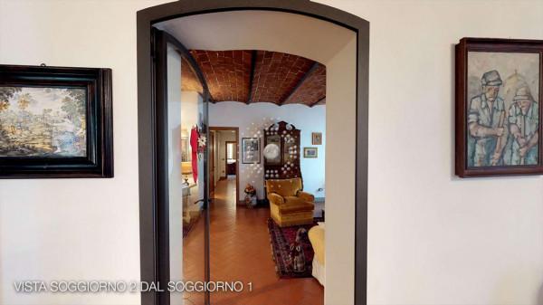 Appartamento in vendita a Firenze, Con giardino, 142 mq - Foto 17