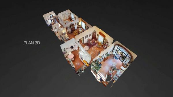 Appartamento in vendita a Firenze, Con giardino, 142 mq - Foto 2