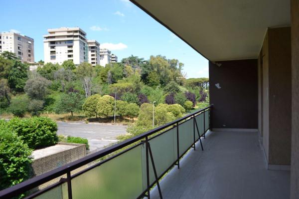Appartamento in affitto a Roma, Eur Torrino, 130 mq - Foto 6