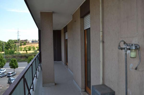 Appartamento in affitto a Roma, Eur Torrino, 130 mq - Foto 5
