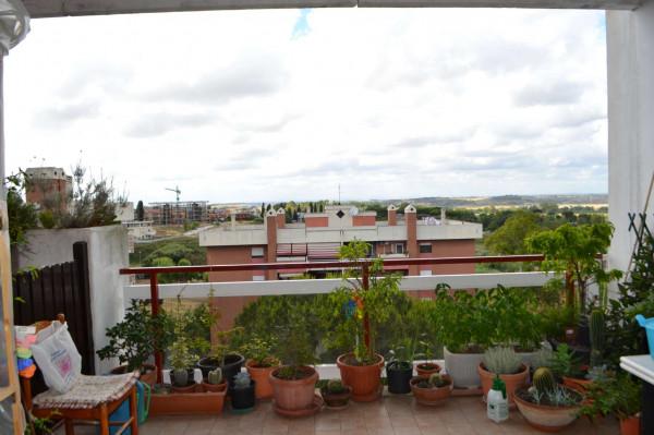 Appartamento in affitto a Roma, Eur Torrino, 130 mq - Foto 4