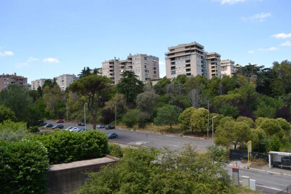 Appartamento in affitto a Roma, Eur Torrino, 130 mq