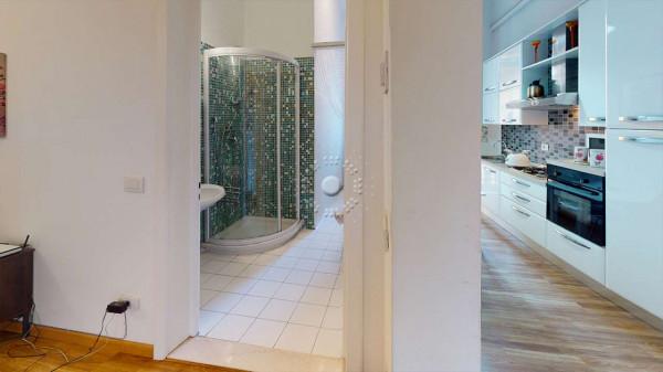 Appartamento in vendita a Firenze, Arredato, 47 mq - Foto 9