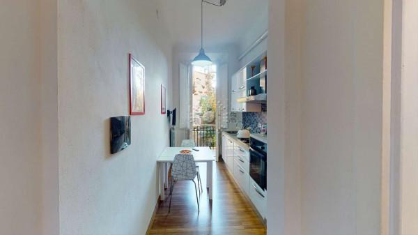 Appartamento in vendita a Firenze, Arredato, 47 mq - Foto 21