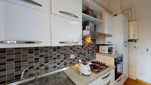 Appartamento in vendita a Firenze, Arredato, 47 mq - Foto 12